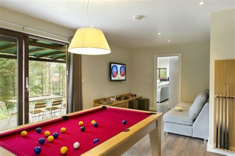Executive 4 Bedroom Lodge Woburn Four Bedroom Executive Lodge Picture Of Center Parcs