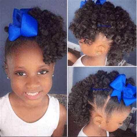 hairstyle ideas for black toddlers best 25 black kids hairstyles ideas on pinterest