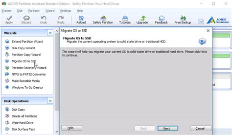 install windows 10 on ssd the easiest way to install windows 10 on ssd with freeware