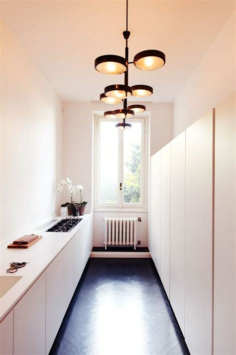 small kitchen lighting 25 absolutely beautiful small kitchens mydomaine au