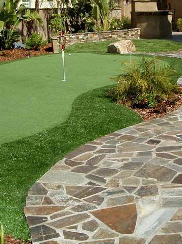 Landscape Rock Oceanside Ca Amazingsyntheticgreens Syntheticlawn Lawndesign Grass