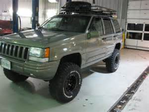 trough the never jeep grand lifted for sale