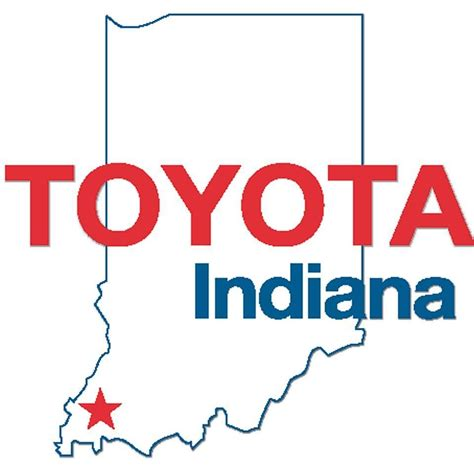 Toyota Plant Indiana Toyota Indiana Toyotaindiana
