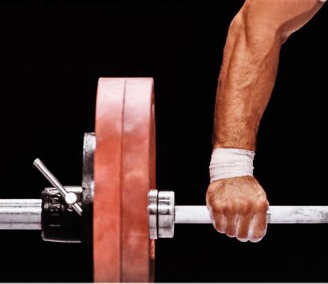 Grip Fitnes Improving Grip Strength Bodybuilding Weight