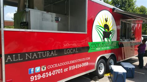 coq a doodle food truck cockadoodlemoo food truck the hunger dwellers