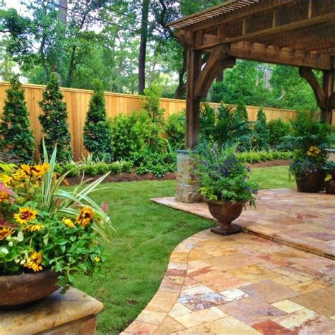 How To Make Your Backyard More by Make Your Backyard And Beautiful Excel Fencing