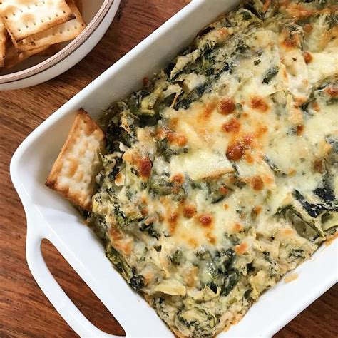 cooking light spinach artichoke dip cooking light spinach artichoke dip spinach artichoke dip