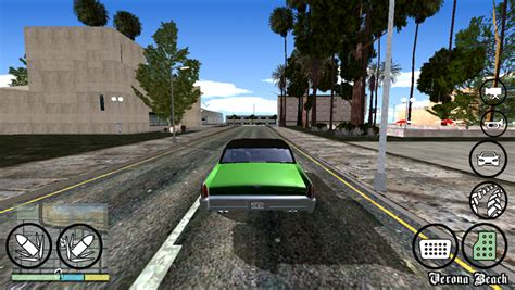 gta for android gtaam