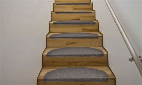 tappeto scale tappeto per scale 15 pezzi groupon goods