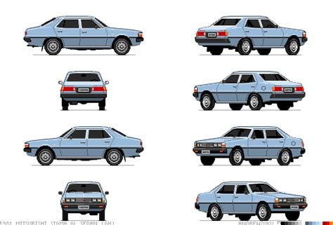 pixel car png pixel cars retro jdm