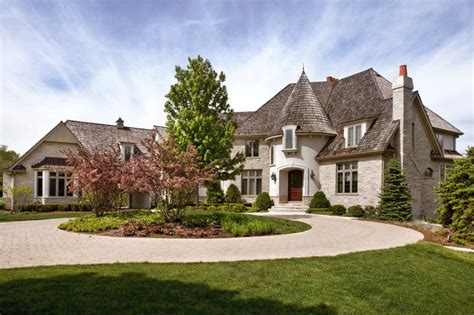 country stucco homes formal country and stucco estate in