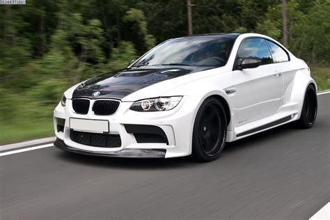 Bodykit Gd 3 bimmertoday gallery