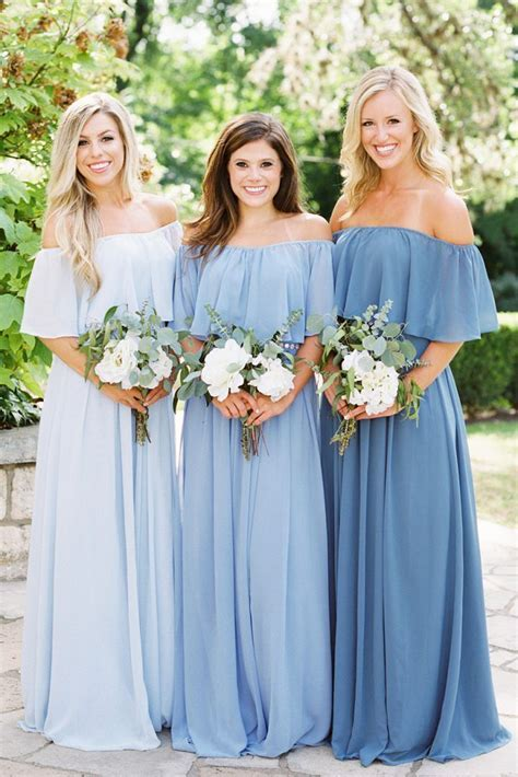 Best 25  Bohemian bridesmaid dresses ideas on Pinterest