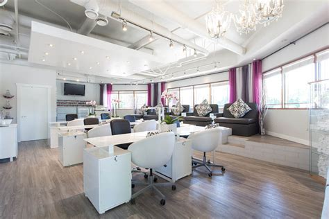 Nail Studio by Nailfx Studio South Surrey S Affordable Luxury Boutique