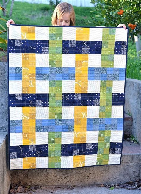 Boys Size Quilts by 25 Unique Quilt Pattern Ideas On