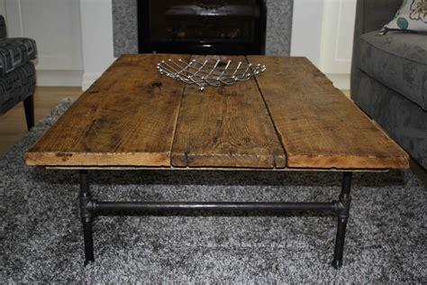 Barn Board Coffee Table 150 Year Reclaimed Barn Board Coffee Table 31 W X 42 L X 15 H Edge Design