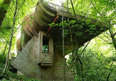 18 amazing tree house designs mostbeautifulthings tree houses world most amazing tree houses most