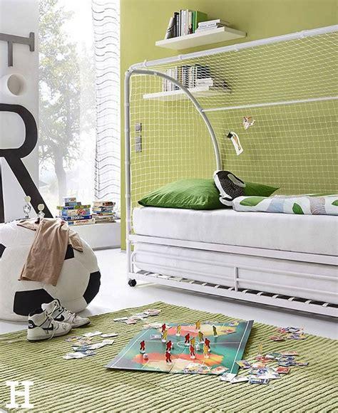 Kinderzimmer Gestalten Fussball by Fu 223 Kinderzimmer Gestalten