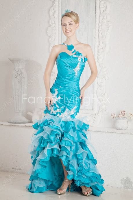 Mermaid Qui Eanera Dress