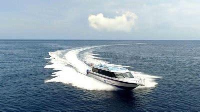 boat amed to gili fast boat amed ke gili tiket murah fast boat ke gili
