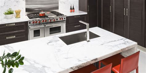 Pics Of Marble Countertops - pros and cons of marble countertops against marble