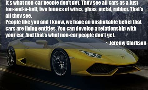Lamborghini Quotes 14 Quotes About Cars That Will Make Your Day