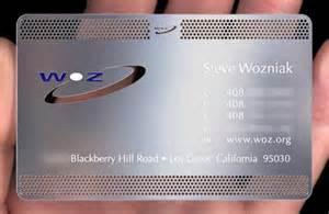 woz business card wizyt 243 wki metalowe seo