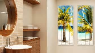 bilder badezimmer wandbilder f 252 r das badezimmer bestellen wall de
