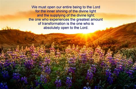 divine light recovery house being joined to god s desire through his word by dealing