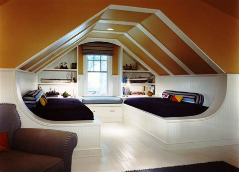 how to turn your attic into a bedroom how to turn your home attic into a living space how to