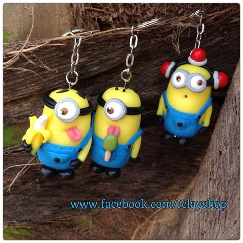 Modelling Clay Minion Phil 47 best images about th 233 minions on