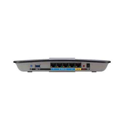 Linksys Smart Wifi Router Ac900 routers dual band ac900 smart wifi router linksys ea6200 ej pcexpansion es
