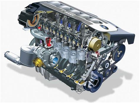 diesal motors bmw 4 0 diesel engine 2017 ototrends net