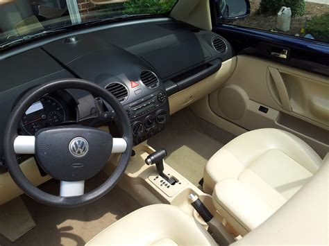 volkswagen beetle convertible interior volkswagen beetle convertible price modifications