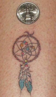 small dreamcatcher tattoo behind ear dreamcatcher owl owl