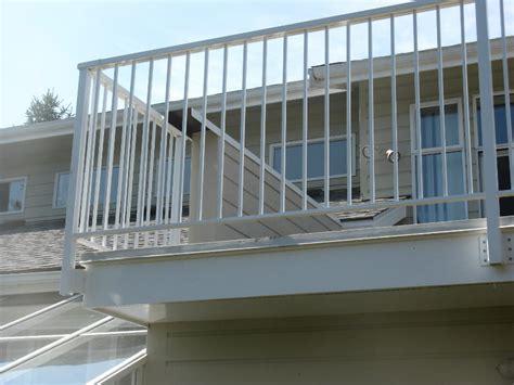Aluminum Deck Spindles Aluminum Deck Spindles Ideas Doherty House
