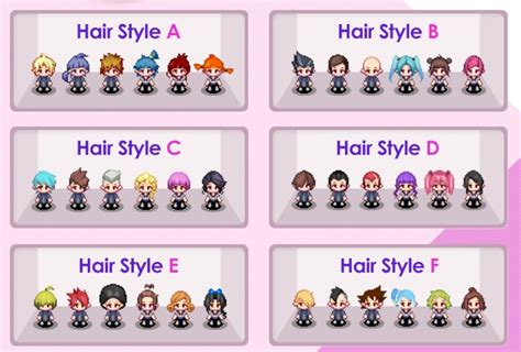 Hair Styler F   IMO: The World of Magic Wiki   FANDOM