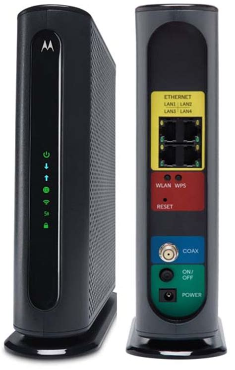 Jual Modem Router Speedy best cable modem wifi router combo 2017 2018 reviews