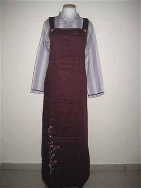 Pinkan Blouse maratussolehah jubah modern