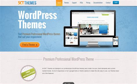 design by skt themes best wordpress deals for christmas and new year 2017 wpall