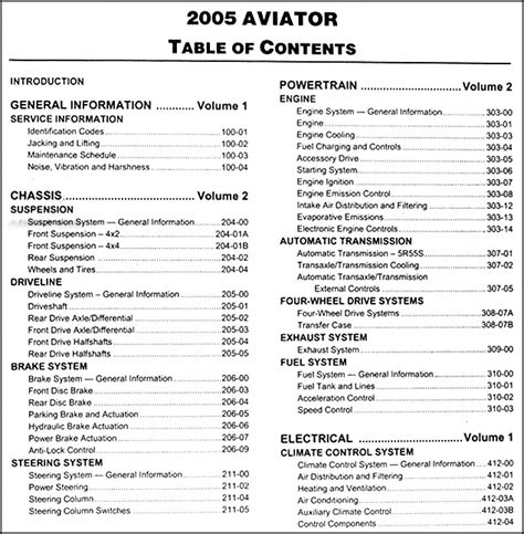 how to download repair manuals 2003 lincoln aviator seat position control service manual 2005 lincoln aviator repair line from a the transmission to the radiator