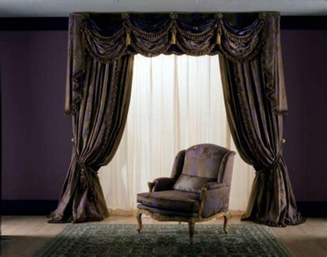 tende classiche salone home www decorcasatende it