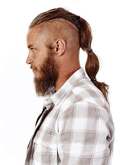 ragnar wig 439 best images about men s hair on pinterest men with