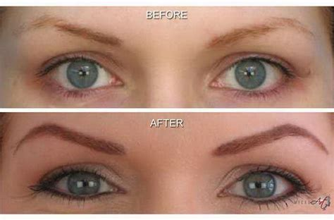 eyebrow tattoo aftercare semi permanent makeup eyebrows aftercare fay