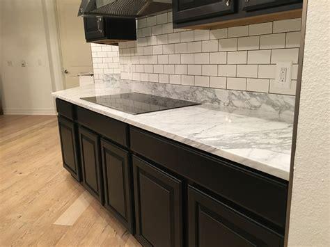 carrara marble countertop glorema