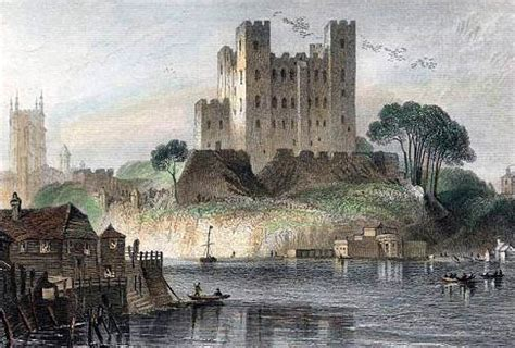 Towers On The Grove Floor Plan by Rochester Castle And The Movie Ironclad