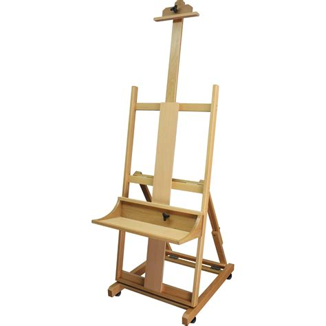 Studio Easel the masters beech studio easel advantage