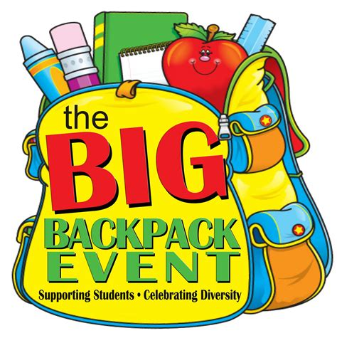 Free Backpack Giveaway 2017 - multicultural centre announces new location for big backpack event