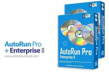 Autorun Pro Enterprise Ii V6 0 longtion autorun pro enterprise v14 11 0 432 pro v8 0 11