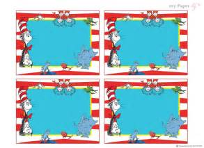 Dr seuss name tags printable free dr seuss name tags printable dr